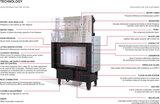 Defro Home Intra XLA G Inbouwhaard liftdeur