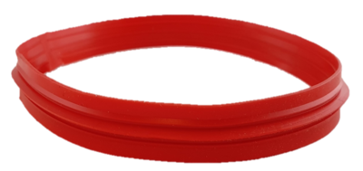 O-ring Rookkanaal DW Ø 150 mm Silicone O-ring