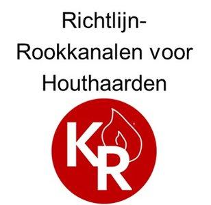 Richtlijn-Rookkanalen voor Houthaarden