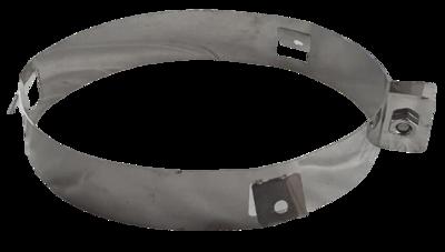 Tuibeugel tbv Kachelijp 150 mm Almere